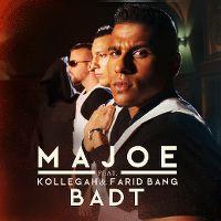 Cover Majoe feat. Farid Bang & Kollegah - Badt