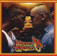 Cover Majoe vs Jasko - Majoe vs Jasko