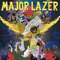 Cover Major Lazer - Free The Universe