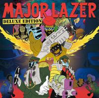 Cover Major Lazer - Free The Universe