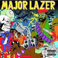 Cover Major Lazer - Guns Don't Kill People... Lazers Do