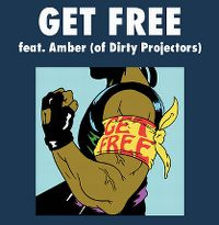 Cover Major Lazer feat. Amber Coffman - Get Free