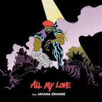 Cover Major Lazer feat. Ariana Grande - All My Love