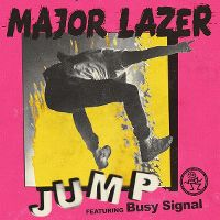 Cover Major Lazer feat. Busy Signal - Jump