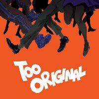 Cover Major Lazer feat. Elliphant & Jovi Rockwell - Too Original