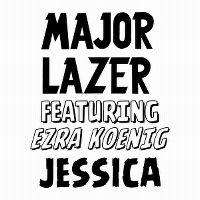 Cover Major Lazer feat. Ezra Koenig - Jessica