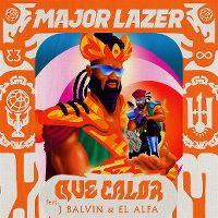Cover Major Lazer feat. J Balvin & El Alfa - Que calor
