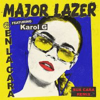 Cover Major Lazer feat. Karol G - En la cara (Sua Cara Remix)