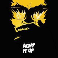 Light it up - major lazer