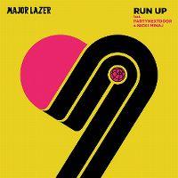 Cover Major Lazer feat. PartyNextDoor & Nicki Minaj - Run Up
