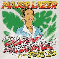 Cover Major Lazer feat. Tove Lo - Blow That Smoke