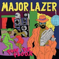 Cover Major Lazer feat. Vybz Kartel & Afrojack - Pon De Floor