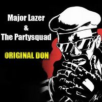 Cover Major Lazer & The Partysquad - Original Don