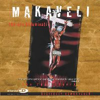 Cover Makaveli - The Don Killuminati - The 7 Day Theory