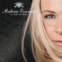 Cover Malena Ernman - La voix du nord