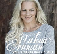 Cover Malena Ernman - You'll Never Walk Alone