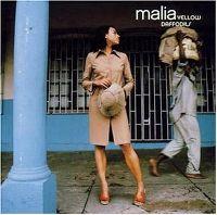 Cover Malia - Yellow Daffodils