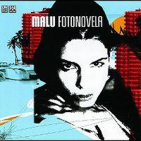 Cover Malú - Fotonovela