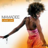 Cover Mamadee - Lass los