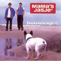 Cover Mama's Jasje - Hommages