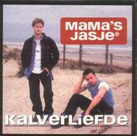 Cover Mama's Jasje - Kalverliefde