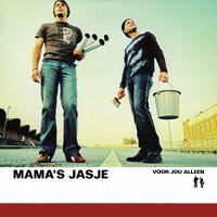 Cover Mama's Jasje - Voor jou alleen