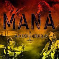 Cover Maná - Arde el cielo - Vivo