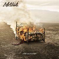 Cover Maná - Cama incendiada
