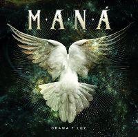 Cover Maná - Drama y luz