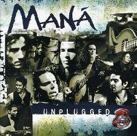 Cover Maná - Unplugged