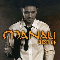 Cover Manau - Best Of