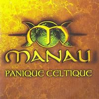 Cover Manau - Panique celtique