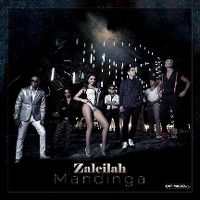 Cover Mandinga - Zaleilah