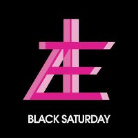 Cover Mando Diao - Black Saturday
