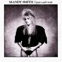 Cover Mandy - I Just Can't Wait