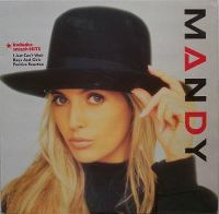 Cover Mandy - Mandy