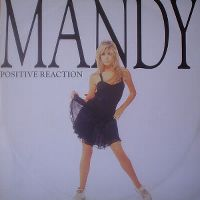 Cover Mandy - Positive Reaction