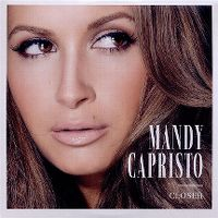 Cover Mandy Capristo - Closer
