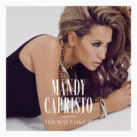 Cover Mandy Capristo - The Way I Like It