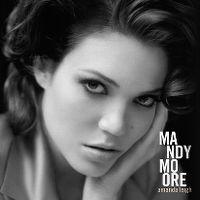 Cover Mandy Moore - Amanda Leigh