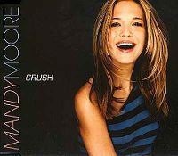 Cover Mandy Moore - Crush