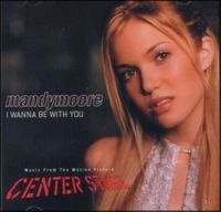 Cover Mandy Moore - I Wanna Be With You