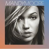 Cover Mandy Moore - Mandy Moore