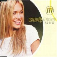 Cover Mandy Moore - So Real