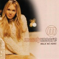 Cover Mandy Moore - Walk Me Home