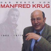 Cover Manfred Krug - Das Beste von Manfred Krug