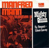 Cover Manfred Mann - Mighty Quinn