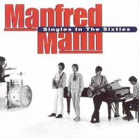 Cover Manfred Mann - Singles In The Sixties