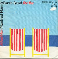 Cover Manfred Mann's Earth Band - For You