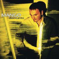 Cover Mango - Disincanto